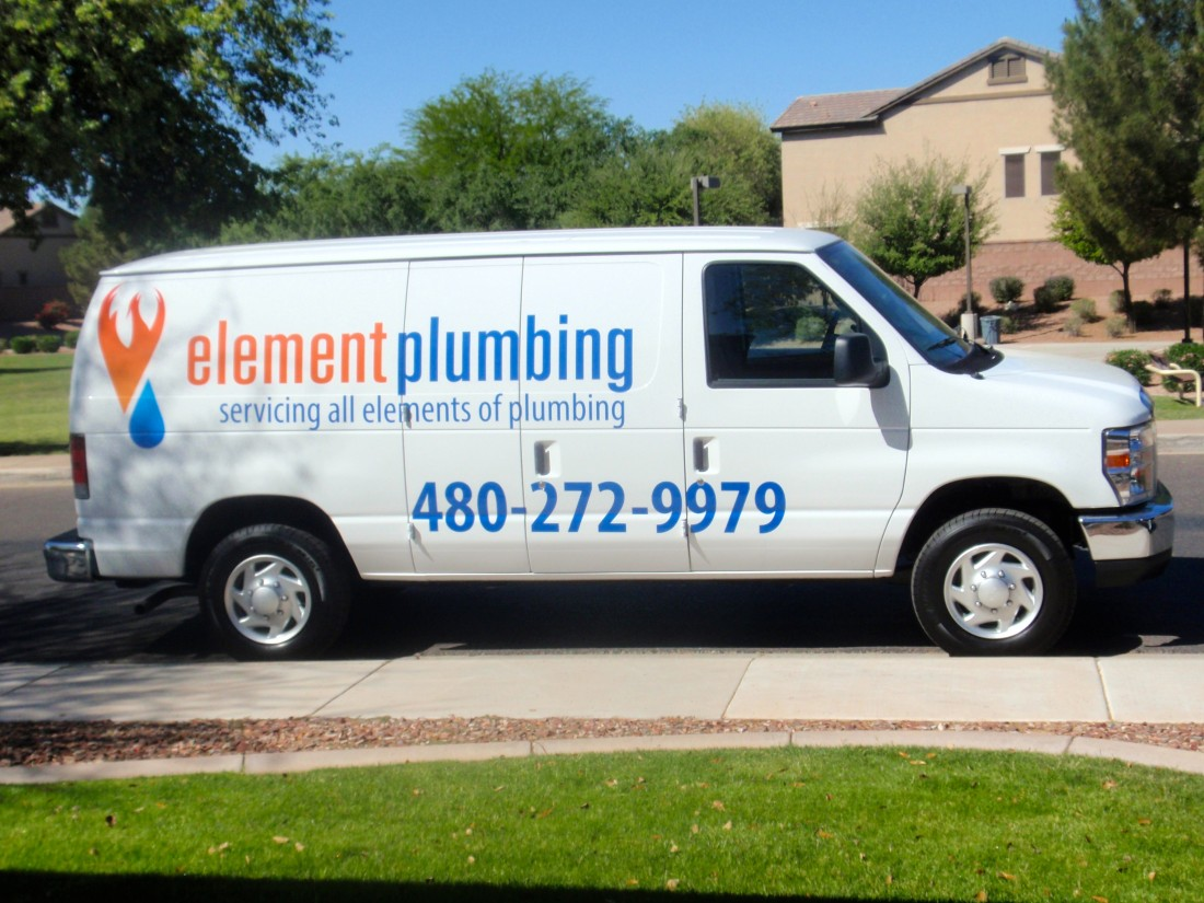 Plumber Chandler Heights AZ